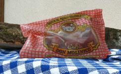 Medio_Pimiento piquillo relleno de carne